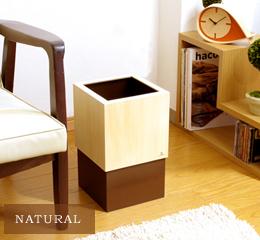 デザインごみ箱4