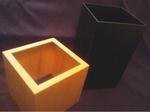 デザインごみ箱1