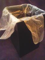 デザインごみ箱2