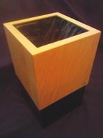デザインごみ箱3