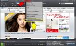 RealPlayerダウンロードボタンの表示方法